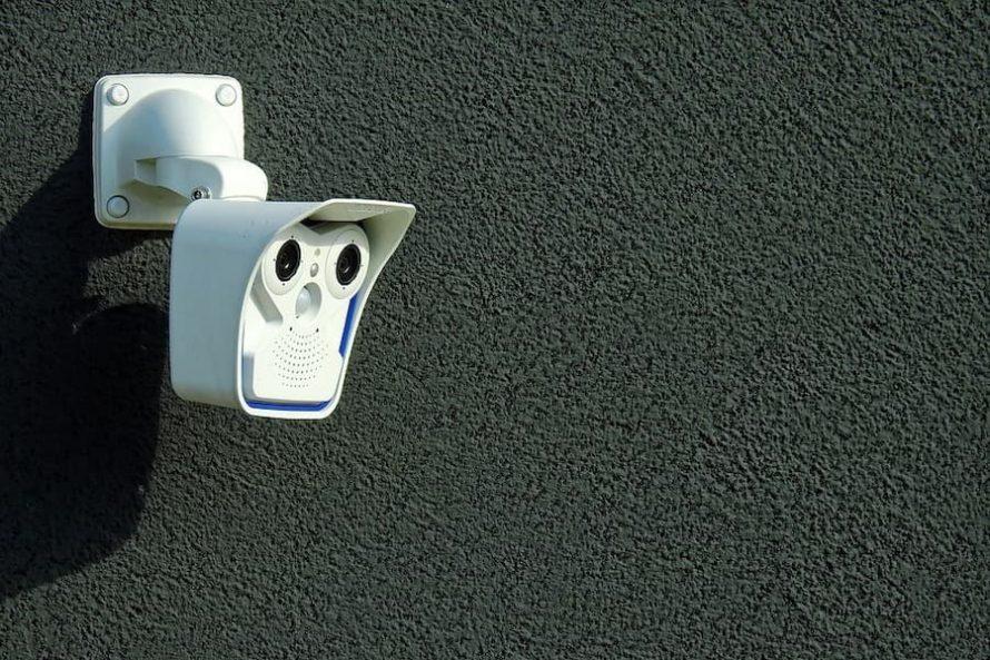 videocamera antifurto